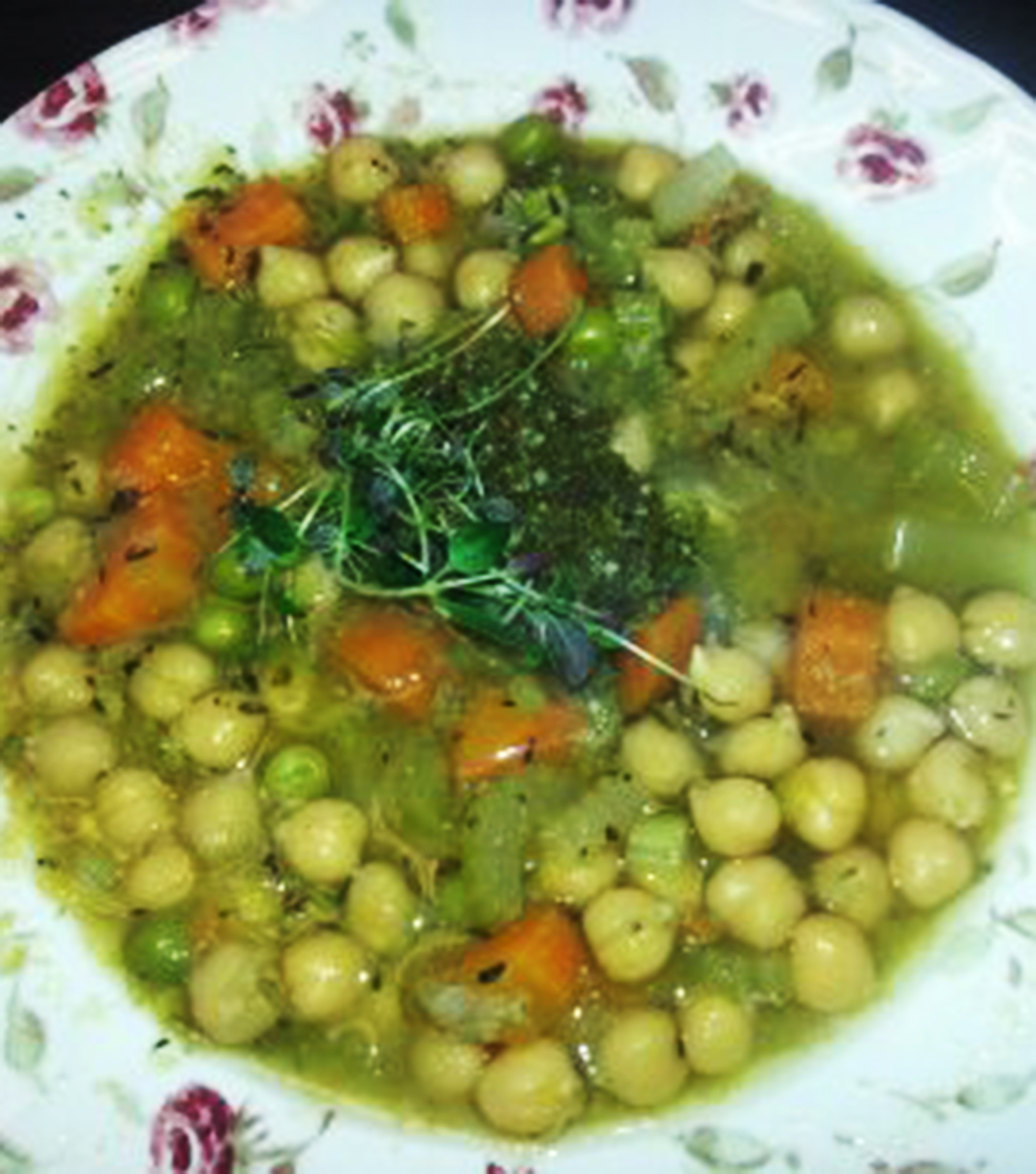 Kikert Suppe, Husets